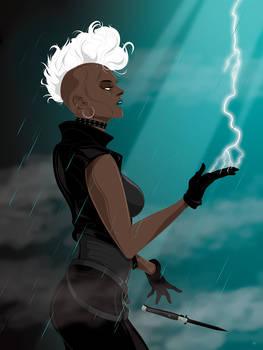 Storm Punked