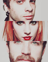 paramore by paramoremad