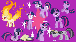 the many faces of twilight