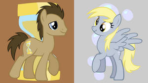 The Whooves WP