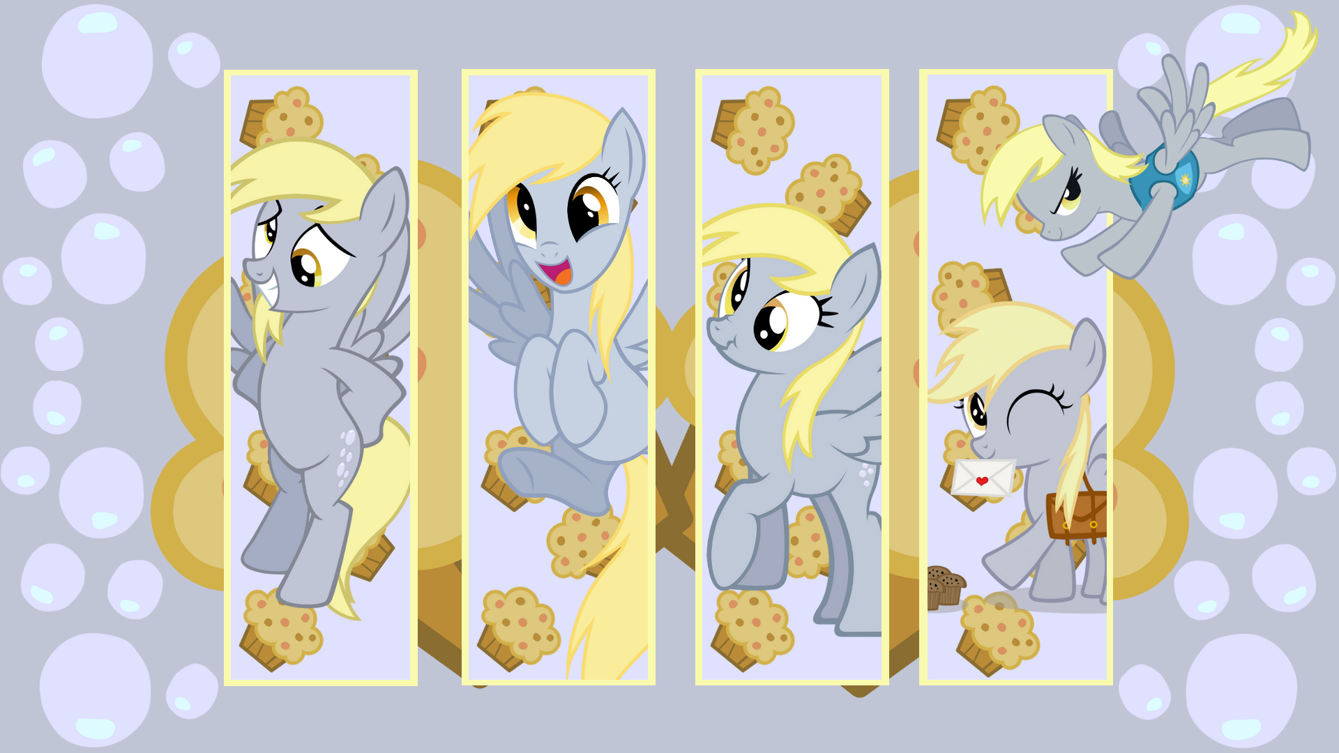 So much derpy by neodarkwing