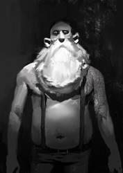 Bad santa by oldboy93