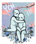 Love me sweetly YCH: CLOSED