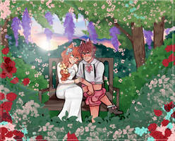 |YCH| Spring is Here