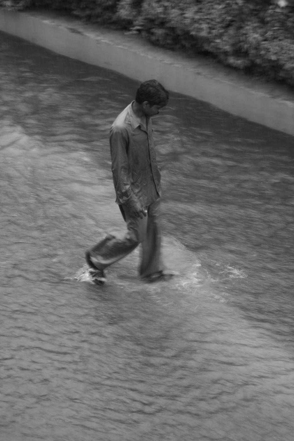 Let me walk alone in the rain by rnarula on DeviantArt