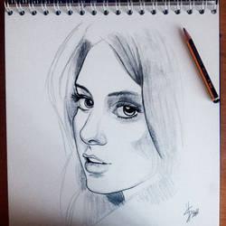 Girl 6 by umbysassa