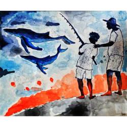 Pescatore di Sogni by umbysassa
