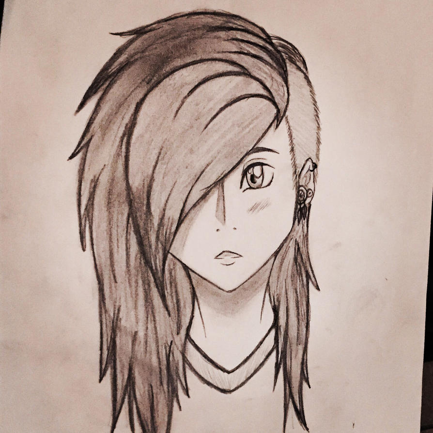 Doodles n stuff by Kuroba-sama