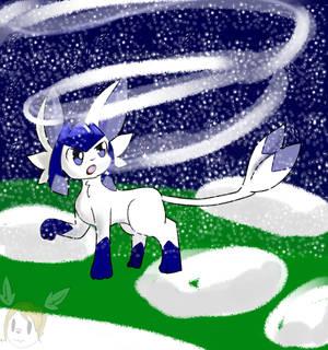 use Snow Power
