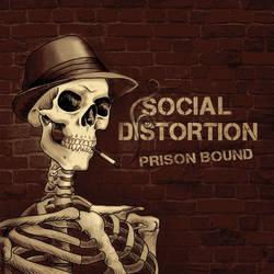 Social Distortion Album Cover by a-benitez