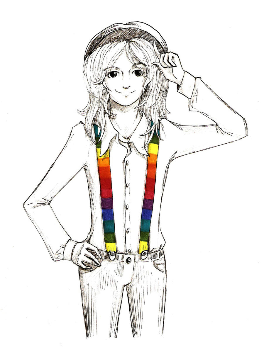 Roger Taylor by FG-Twins