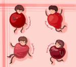 Beatles Berries