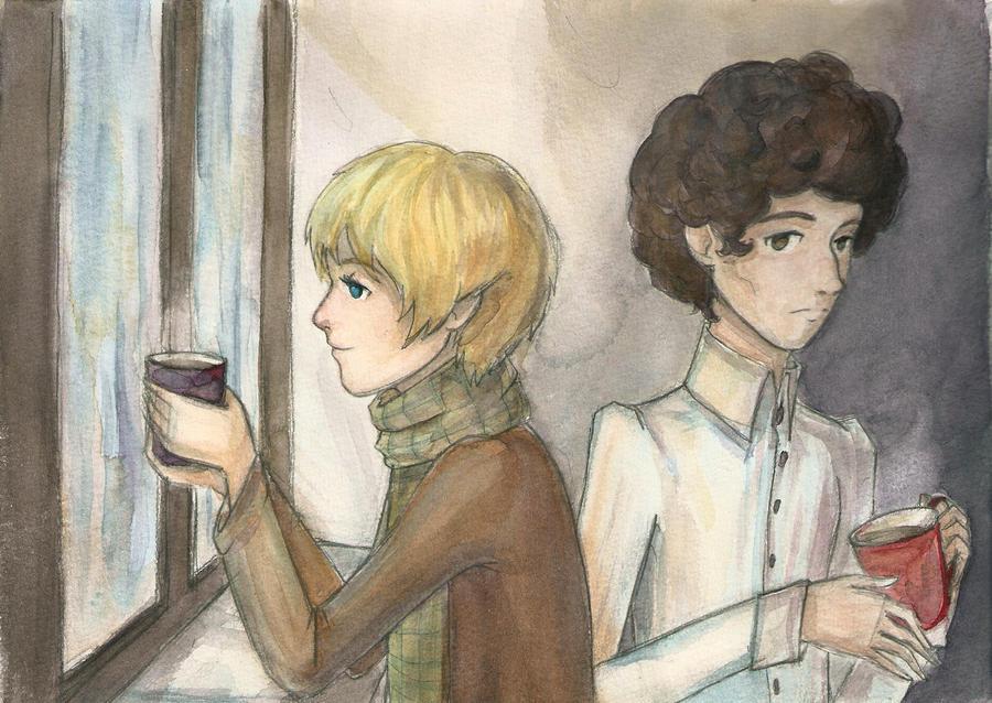 Tea by FG-Twins