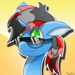 James Pony Theorist Avatar Picture