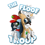 The Floof Troop