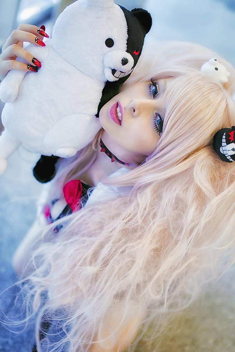 ENOSHIMA my desperate world by YurikoTiger