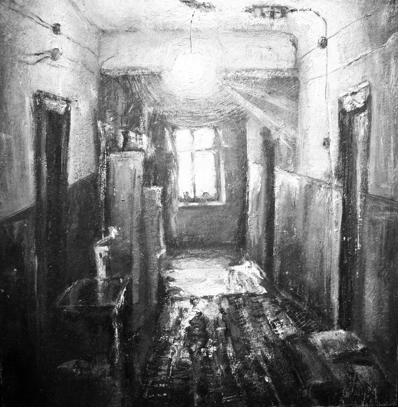 Koridor by LusiusMalfoy
