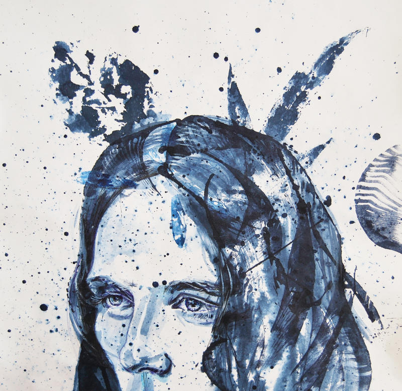 longhair by LusiusMalfoy