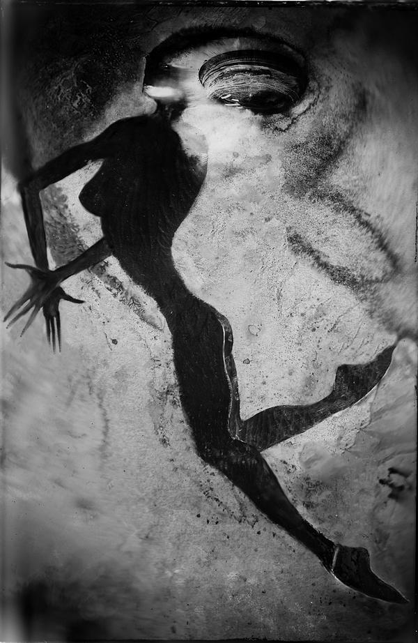 Alien dance by LusiusMalfoy