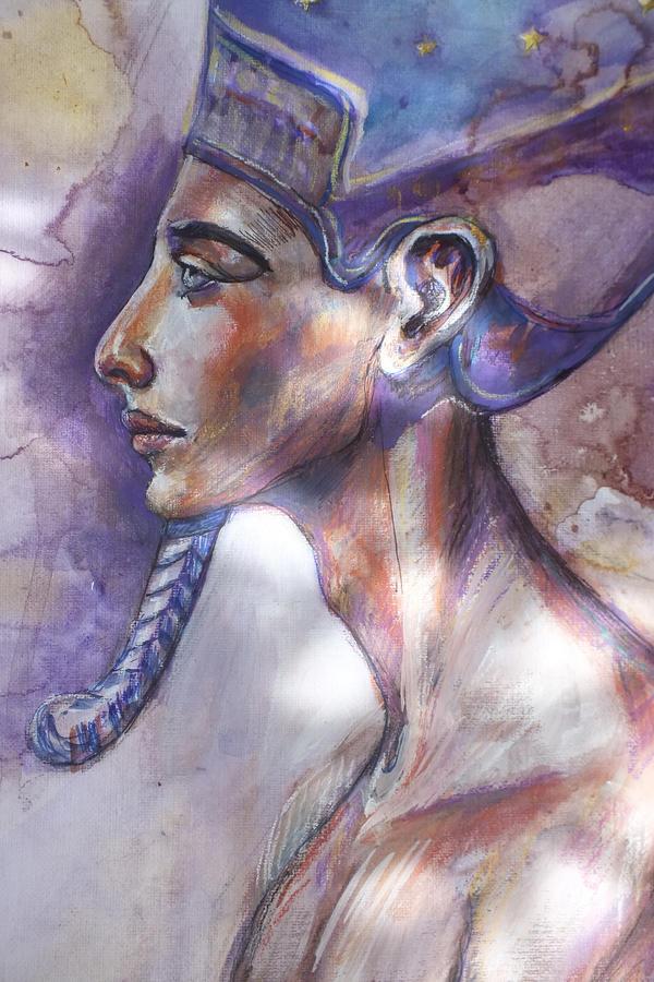 Pharaonsun by LusiusMalfoy