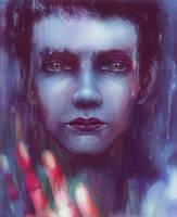Rainy by Lusidus