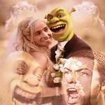 Shrek X Adam Sandler