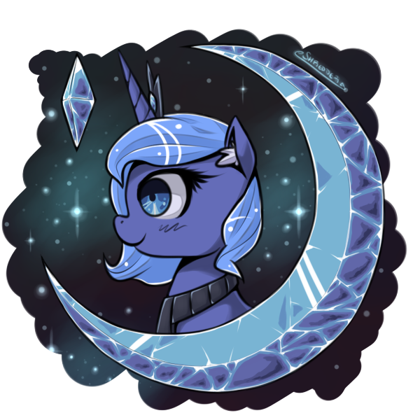 BBTS Luna by eShredder