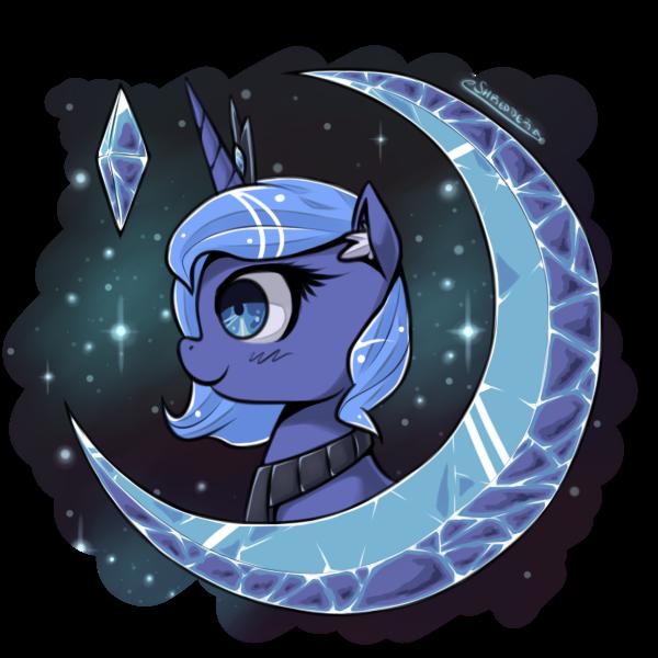 BBTS Luna by eShredder