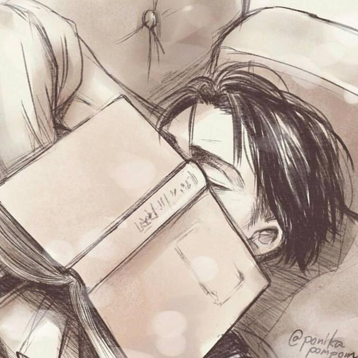 Just Like Him Levi X Reader Their Child