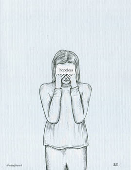 Emotional series - Hopeless