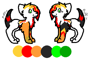 Breedorable Kit Ref :REPOST: by adorables101
