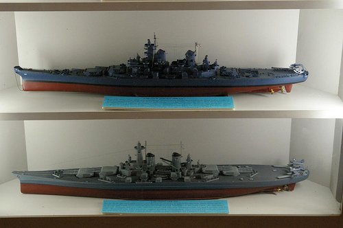 USS Montana by Der-Buchstabe-R