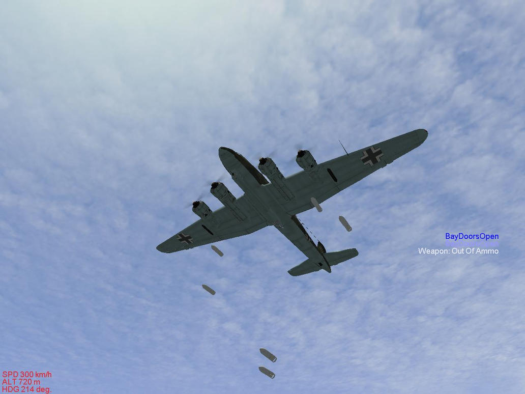 fw-200: bombing runder-buchstabe-r on deviantart