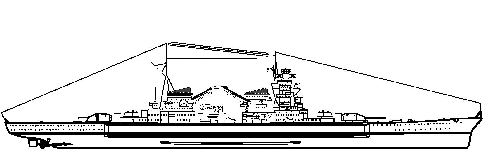 plan z panzerschiff kreuzer p class by der buchstabe r on deviantart. Black Bedroom Furniture Sets. Home Design Ideas