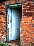 Abandoned House - Four