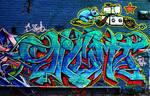 Graffiti - One