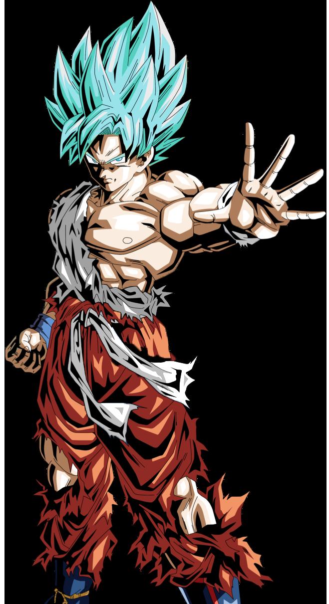 Goku ssj god ssj xenoverse by huychuong on deviantart - Sangoten super sayen 3 ...