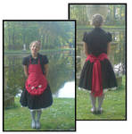 Black and Red Alice
