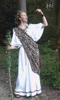 Meanad Costume