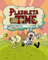 Plazoleta Time