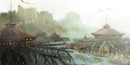 Landscape 8
