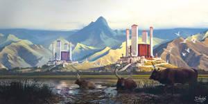 Landscape 14