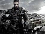 Tom Hardy as Ulfric Stormcloak