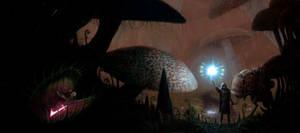 Morrowind Cave (version 2)