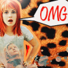 Hayley Williams Icon 9 by JeanHar