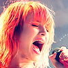 Hayley Williams Icon 13 by JeanHar