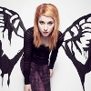 Hayley Williams Icon 21 by JeanHar