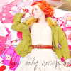 Hayley Williams Icon 17 by JeanHar