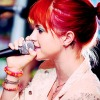 Hayley Williams Icon 35 by JeanHar