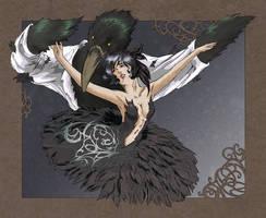050 Dance in the Dark by BalisongAbraxas